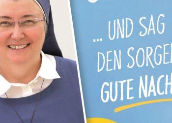 Teresa Zukic: Lebe, lache, liebe … und sag den Sorgen Gute Nacht! (Rezension)