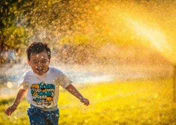 Freude ist die einfachste Form … Montagsimpulse (102)