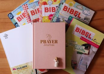 Das neue Bibel kreativ Programm