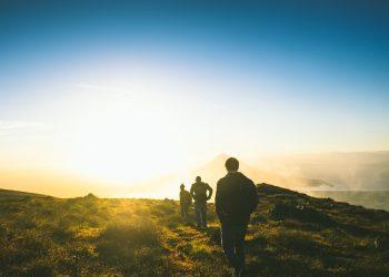 Warum es den Leuten so schwerfällt, glücklich zu sein … Montagsimpulse (115)