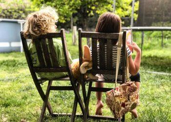 Du kannst deinen Kindern deine Liebe geben … Montagsimpulse (116)