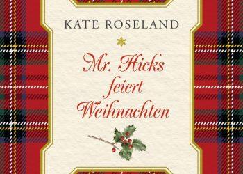 Mr. Hicks feiert Weihnachten